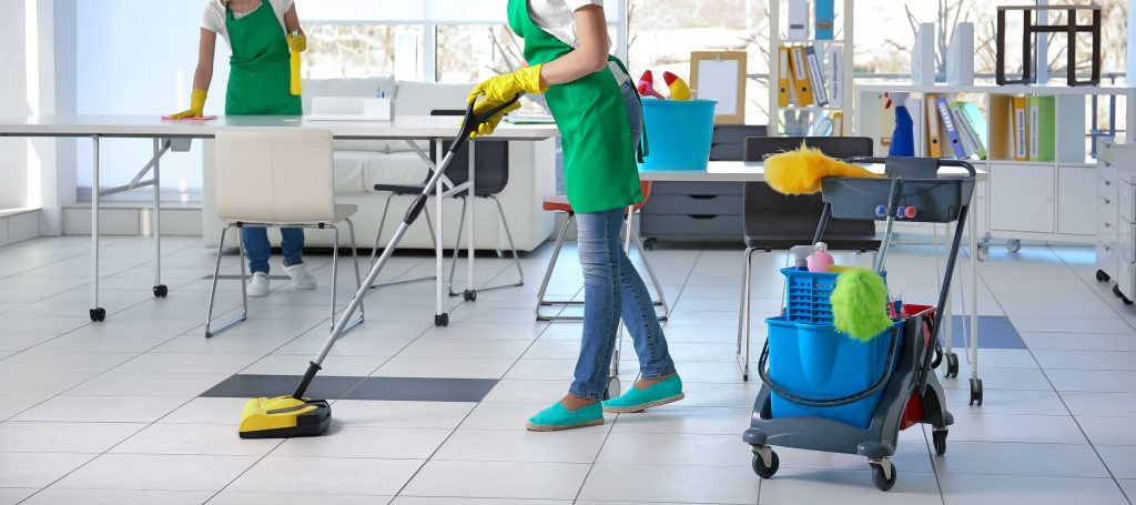 Best Cleaning Service In NYC