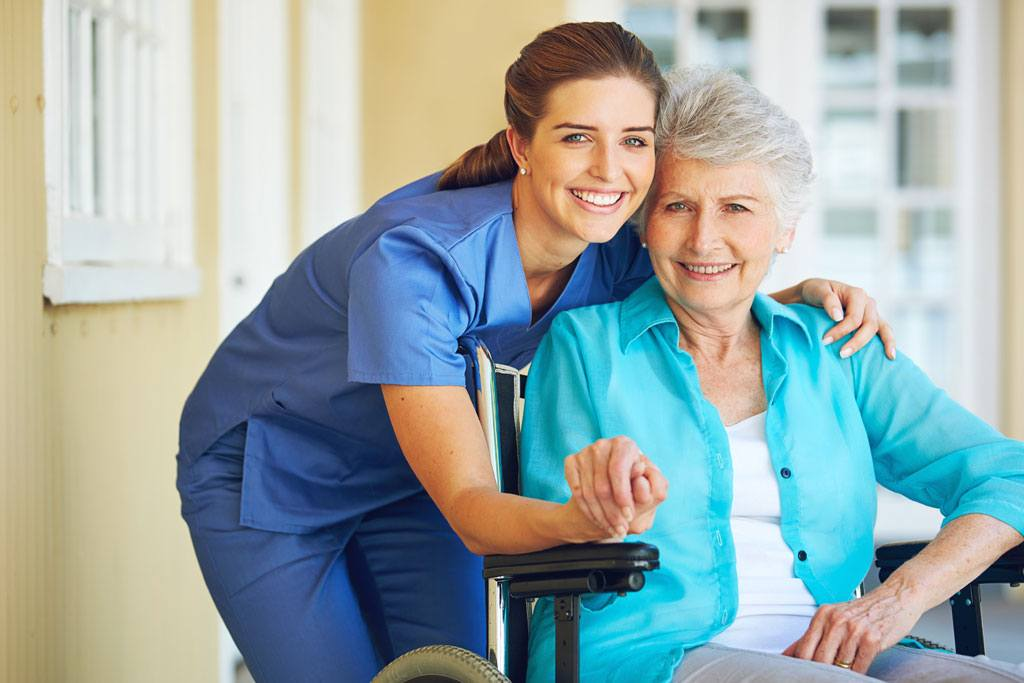 Home Care Bedford
