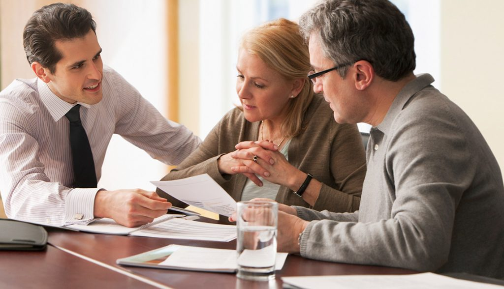 Impartial Financial Advise