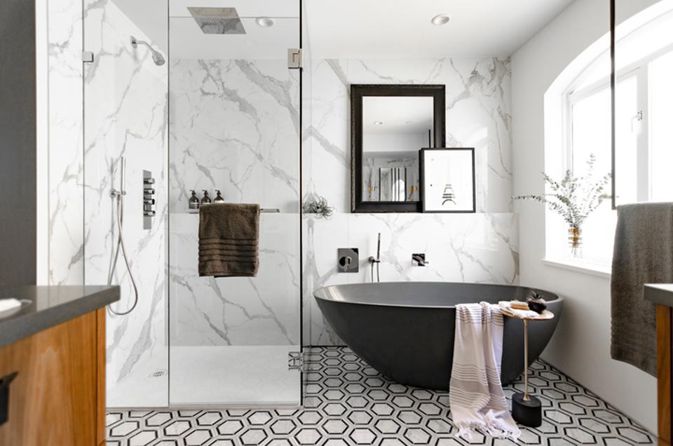 Newcastle bathroom Renovation