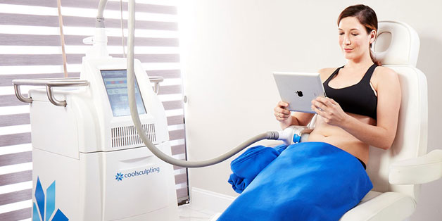 Doing DIY Coolsculpting At Your Home